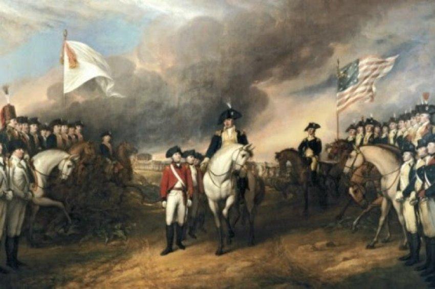 Dita kur ushtria amerikane fitoi betejën vendimtare për pavarësi