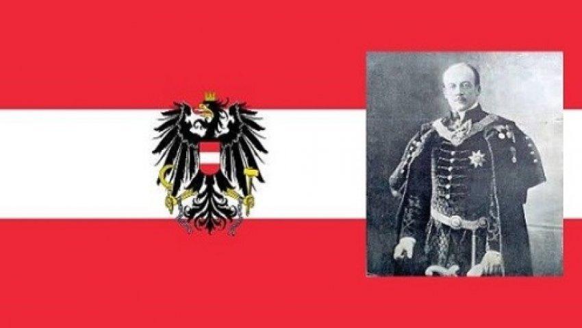 Kush ishte Atë David Pepa - që Austria ia besoi sekretin shtetëror, të shpalljes së pavarësisë së Shqiperisë?