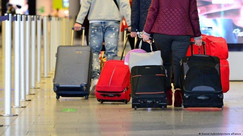 Nga sot, udhëtarët nga Kosova për Gjermani nuk kanë më nevojë për teste dhe karantinim