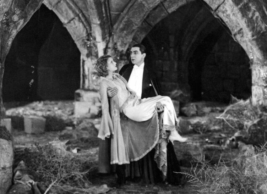 """Më shumë një """"sëmundje"""" sesa """"Drakula"""", si lindi miti i vampirëve"""