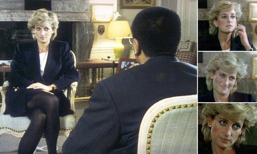 Intervista e Princeshës Diana mund të shfaqet në sezonin e pestë të 'The Crown', familja kundër