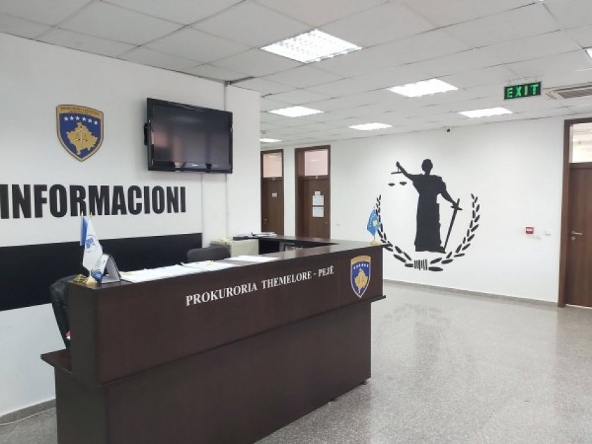 Prokuroria në Pejë inicion procedurën disiplinore ndaj prokurores Lirije Morina