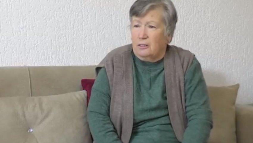 Mevlide Hasani gruaja që mposhti kancerin e gjirit dhe dhimbjen e vdekjes së 7 fëmijëve