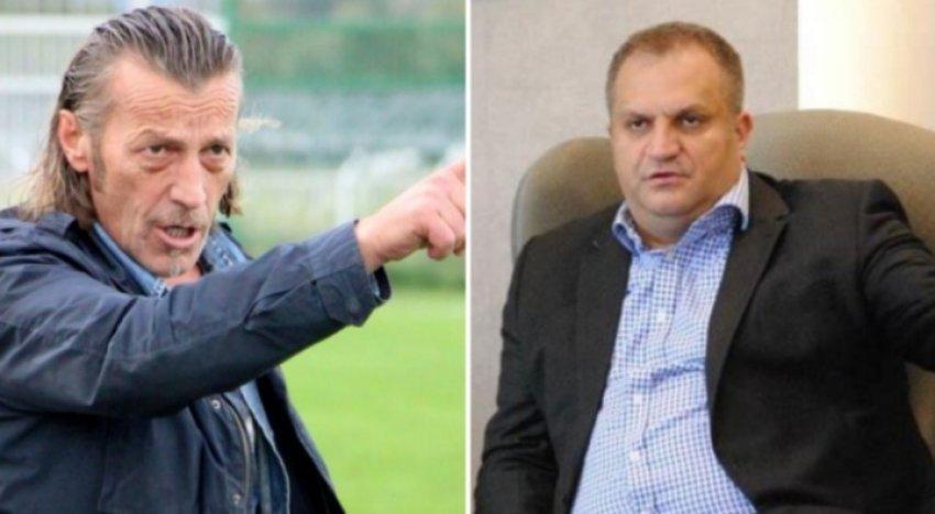Afrim Toverlani flet pas incidentit me Shpend Ahmetin