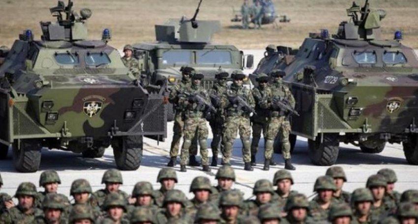 """""""Do të plasë lufta në Ballkan!"""", mediat franceze publikojnë shkrimin e fortë, ja çfarë mund të ndodhë"""