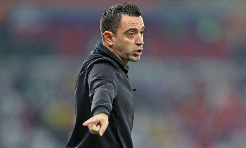 Barcelonës i dalin telashe me trajnerin e ri