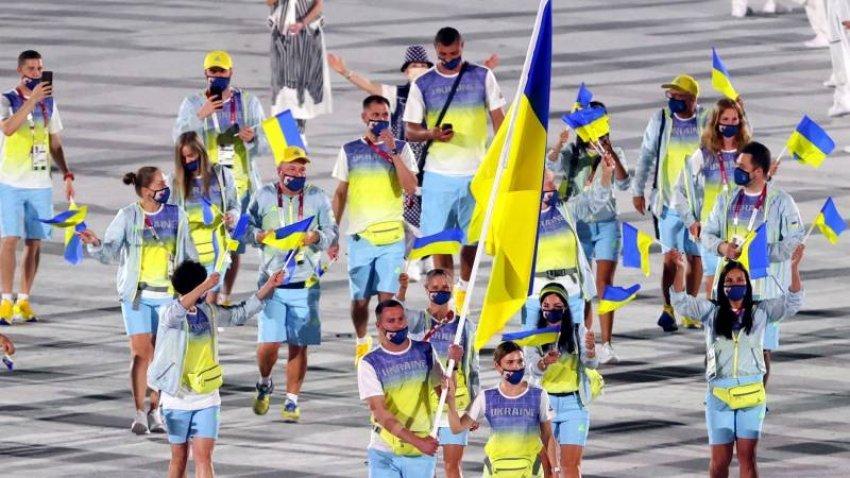 Skandal dopingu në Ukrainë