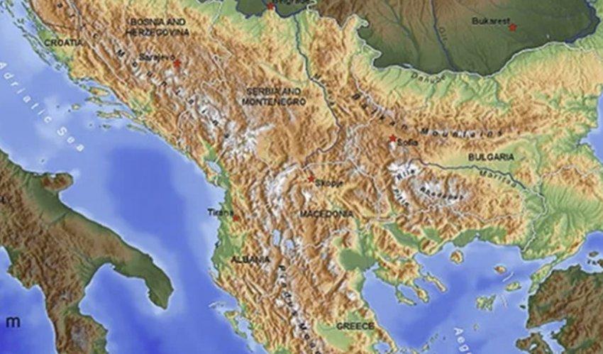 Çfarë do ta shkaktojë konfliktin e ardhshëm në Ballkan?