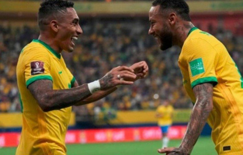 Duan një PSG brazilian