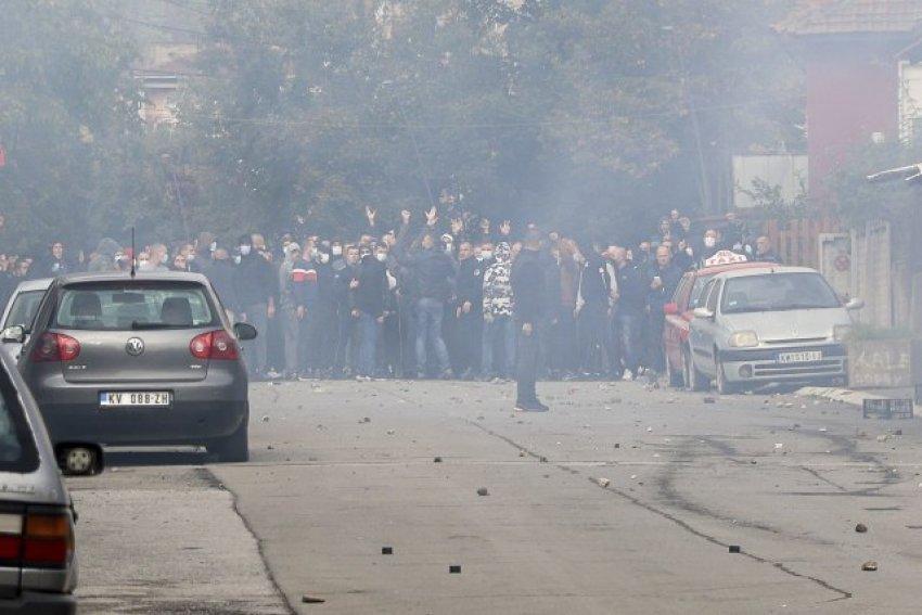 Beogradi bën gati përplasjen e re për veriun e Kosovës
