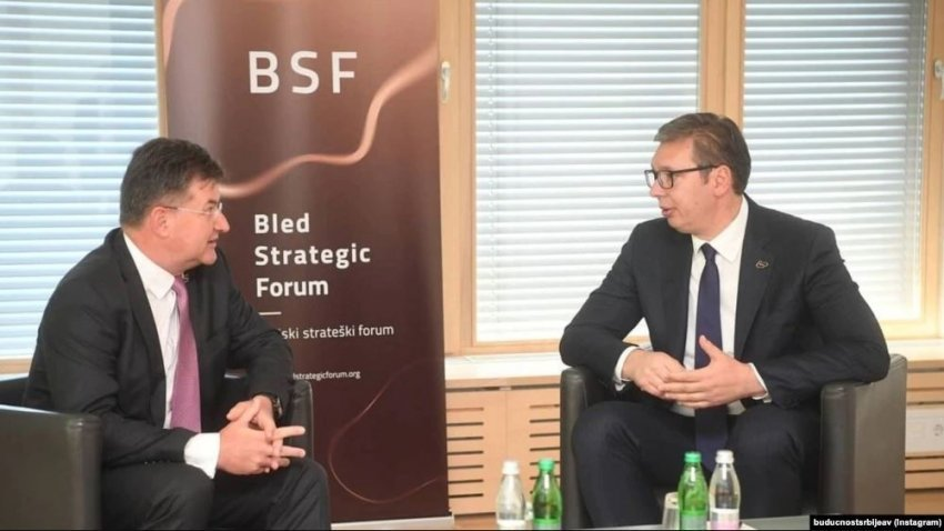 Vuçiq: Kosova fillon lobimin më 4 shtator