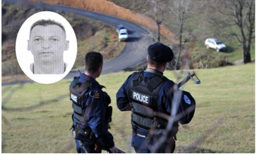 Policia ia publikon fotografinë të dyshuarit për bixhoz nga Kamenica: Nuk erdhi asnjëherë për intervistim