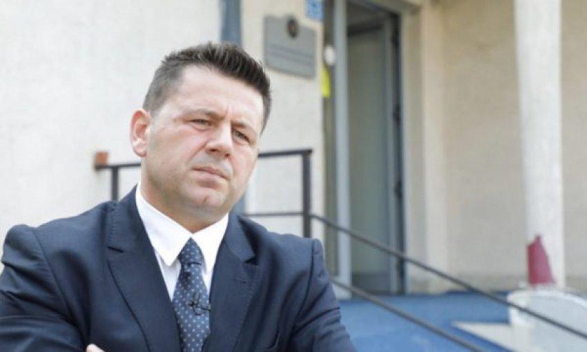 Vrasja e dyfishtë në Pejë, reagon Bekë Berisha