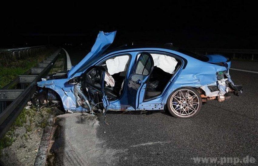 Humb jetën në aksident trafiku në Gjermani, 23 vjeçari nga Mitrovica