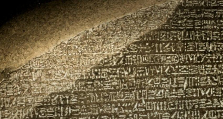 Si arrijnë arkeologët të deshifrojnë gjuhët e vdekura?