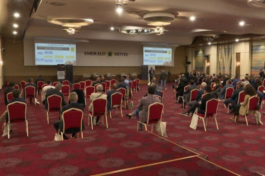 Kongresi i Parë Klinik shihet si mundësi për shkëmbim të përvojave me kirurgë ndërkombëtar