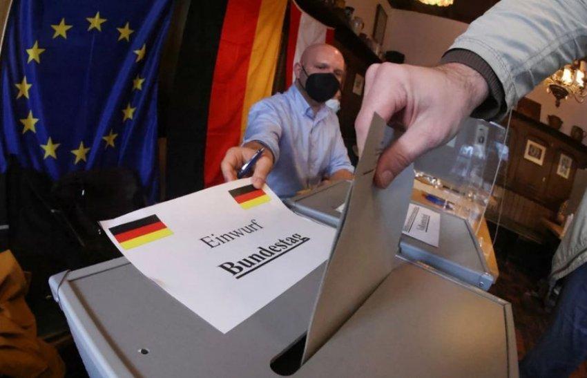 Kandidati shqiptar i CDU-së: Presim ndryshim të rezultatit nga vota me postë