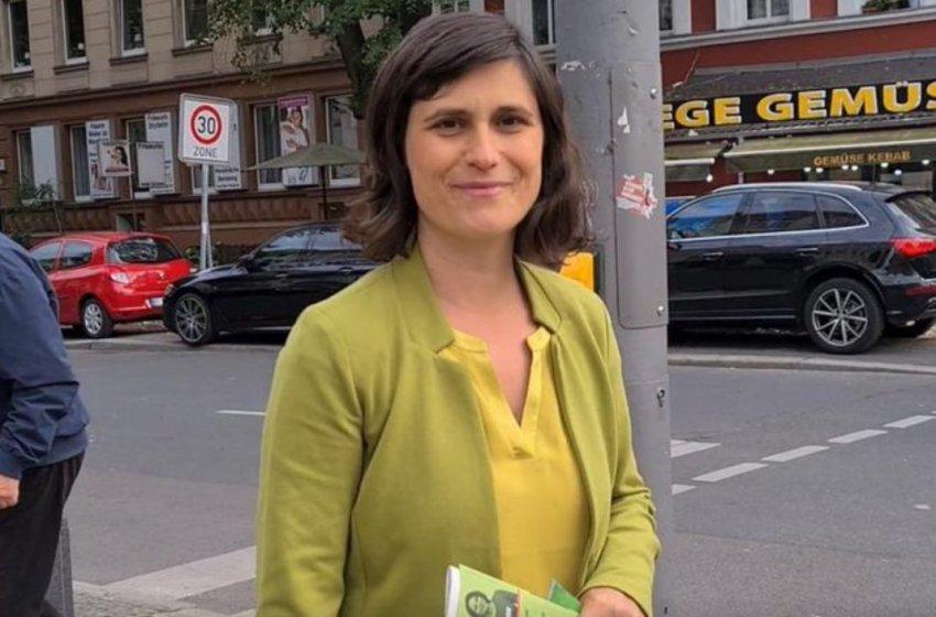 Kjo është deputetja e parë shqiptare në Bundestag