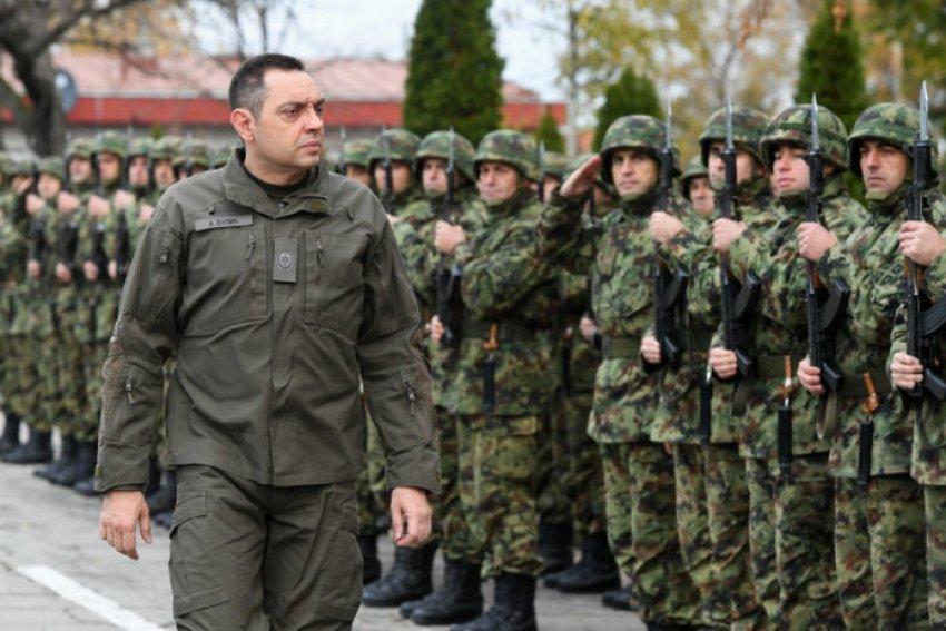 Vulin zbardh detaje nga takimi në Rashkë, tregon se kush e ndali ushtrinë serbe që të mos nisej drejt Kosovës