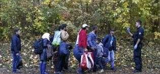 Austri: Raportohet për zvogëlim të migrantëve