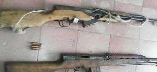 Dy pushkë pa leje në banesë, pranga korçarit