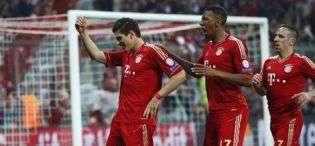 Fiton Bayern  3 ndeshje  3 fitore