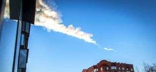Të paktën një meteor bije në Rusinë lindore