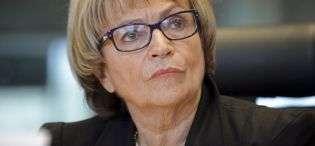 Doris Pack: S'ka histori dashurie Rama-Merkel, ajo ka shumë punë' - Shqipëria - Bota Sot - medium_doris-pack1441204825