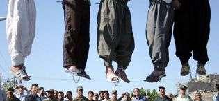Campaña para poner fin a la persecución religiosa en Irán