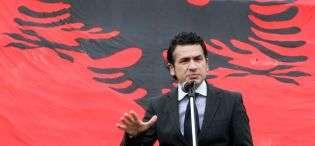 AK prezanton kandidatët  Spahiu  Unë  përballë Berishës në Tiranë